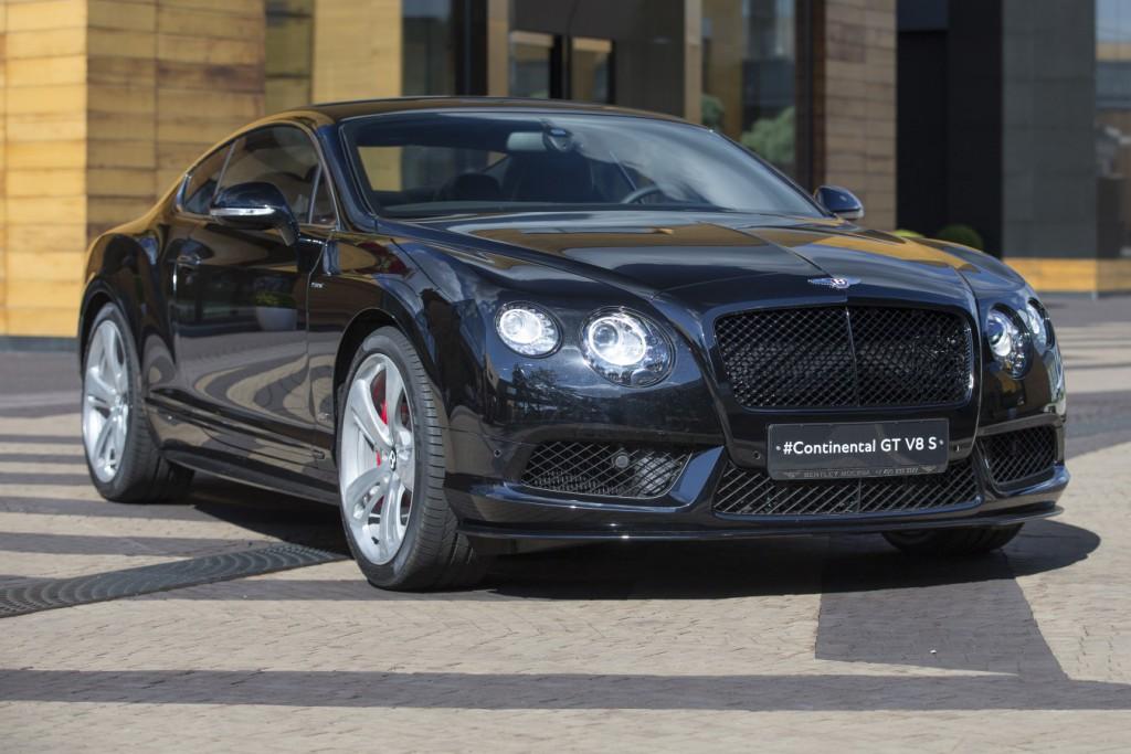 BENTLEY CONTINENTAL GT V8 S - изображение NICK10981-1024x683 на Bentleymoscow.ru!