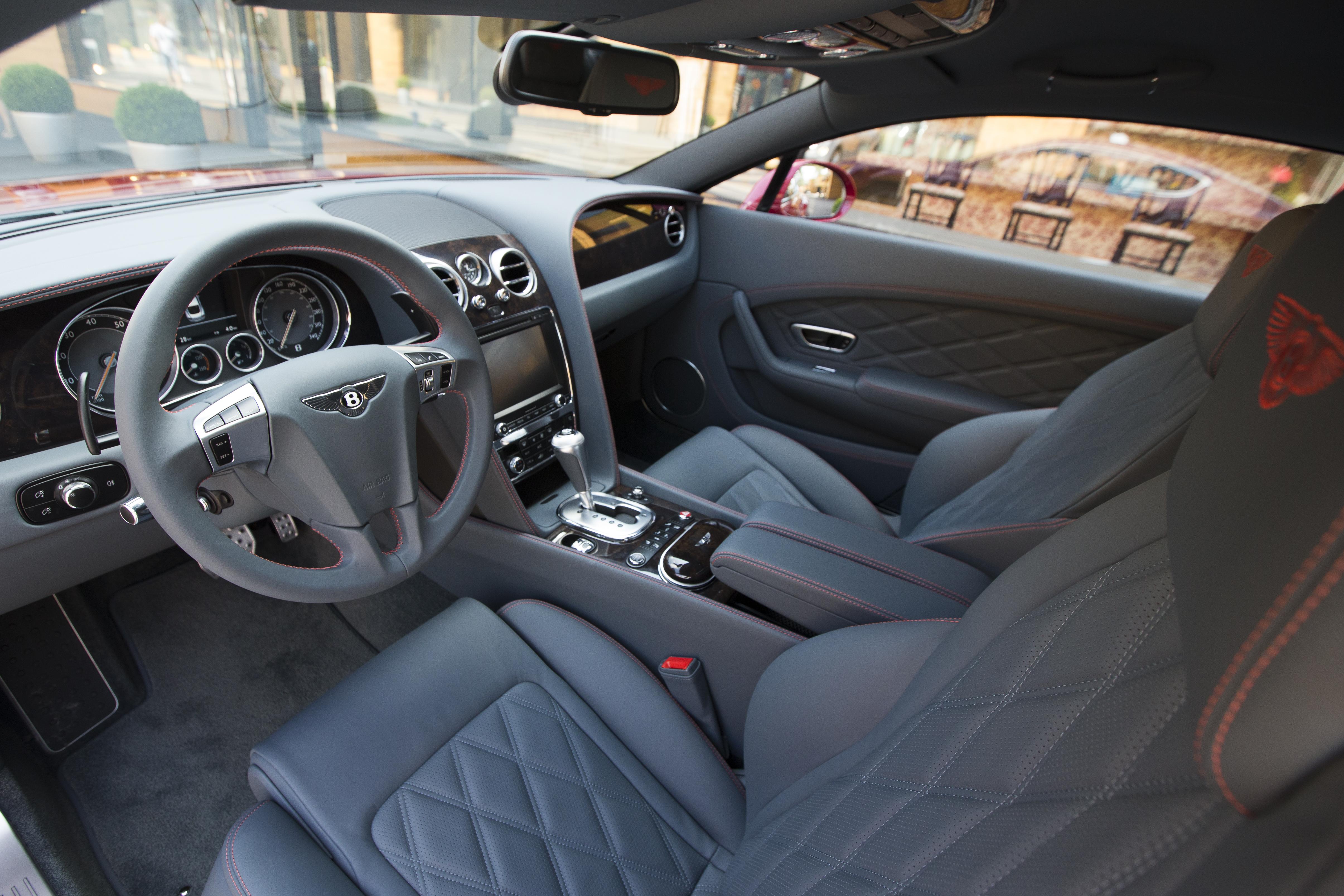 ВРЕМЯ ВЫБИРАТЬ BENTLEY! НОВЫЙ CONTINENTAL GT ОТ 11 900 000 РУБ. - изображение NICK1649 на Bentleymoscow.ru!