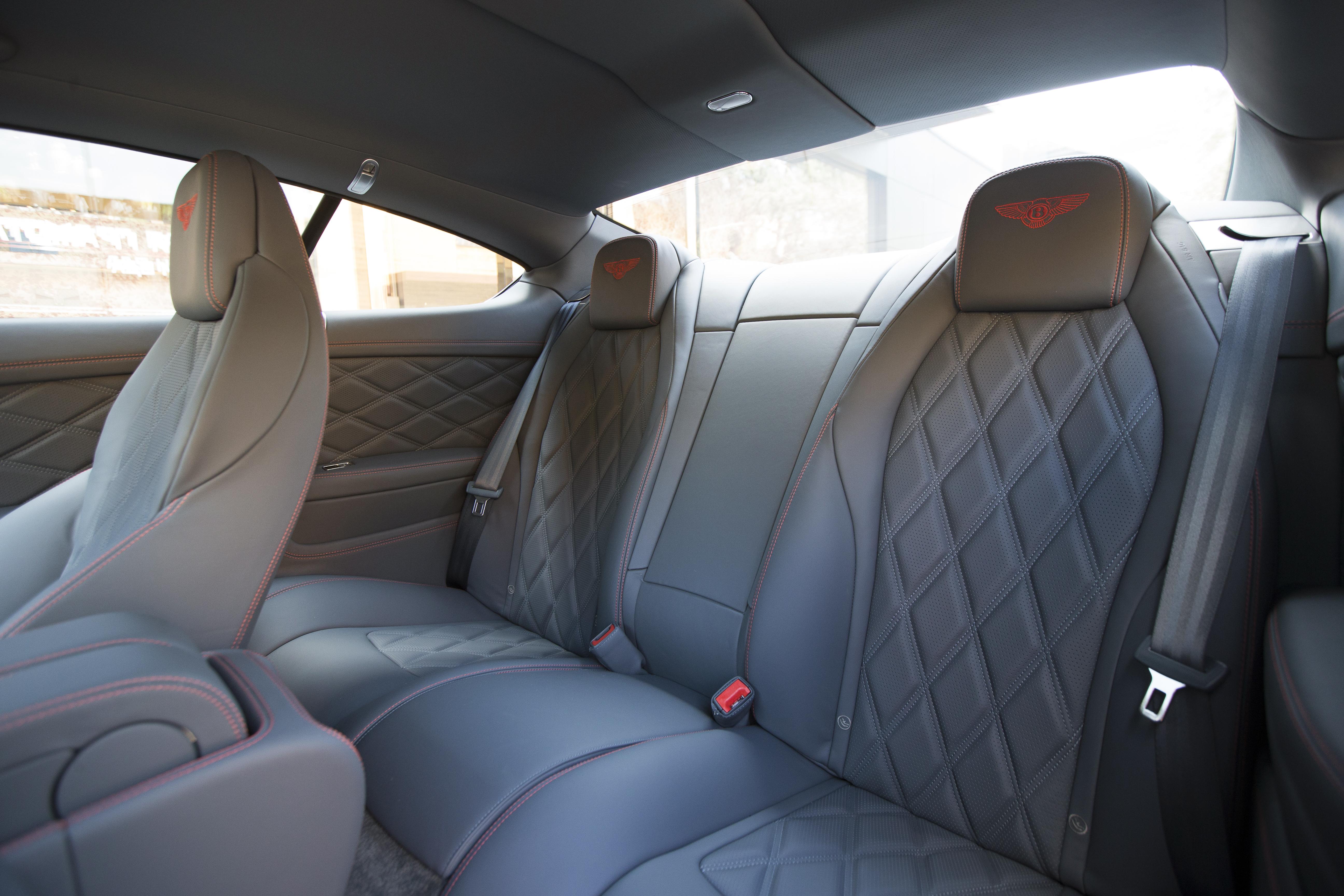 ВРЕМЯ ВЫБИРАТЬ BENTLEY! НОВЫЙ CONTINENTAL GT ОТ 11 900 000 РУБ. - изображение NICK1657 на Bentleymoscow.ru!