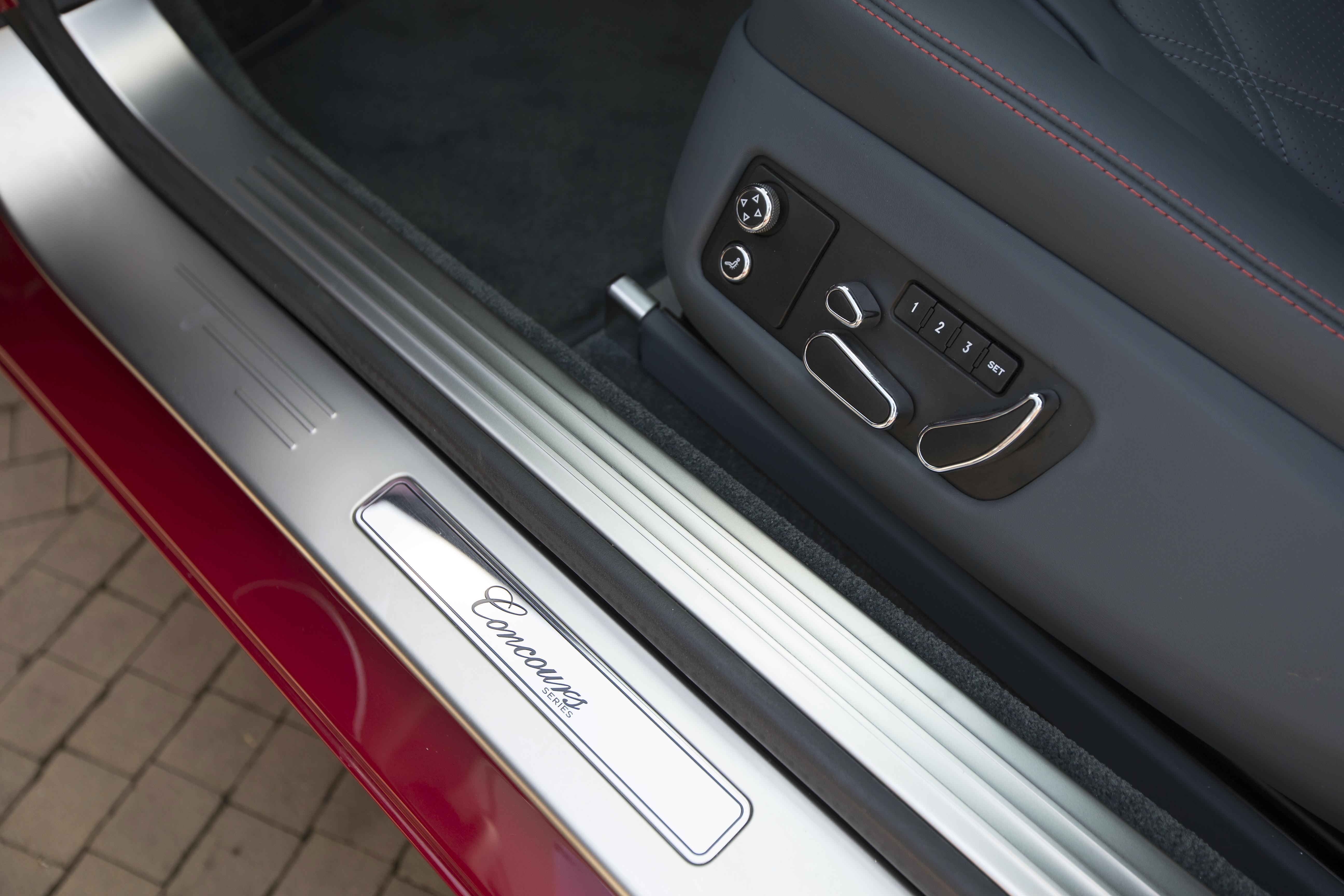 ВРЕМЯ ВЫБИРАТЬ BENTLEY! НОВЫЙ CONTINENTAL GT ОТ 11 900 000 РУБ. - изображение NICK1662 на Bentleymoscow.ru!