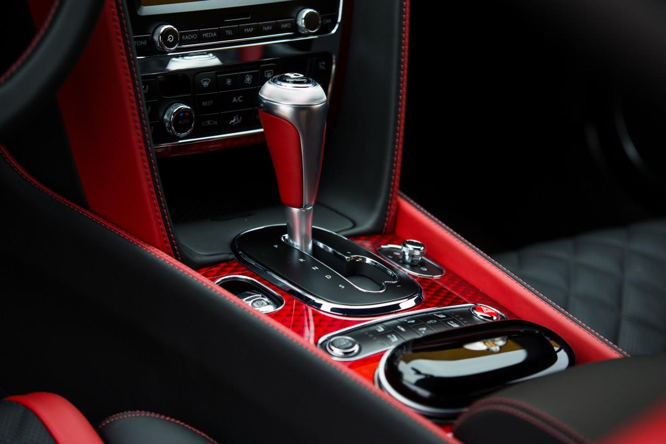 ЭКСКЛЮЗИВНАЯ ЛИМИТИРОВАННАЯ СЕРИЯ  BENTLEY CONTINENTAL GT V8 S  KOBRA EDITION II - изображение NICK3957 на Bentleymoscow.ru!