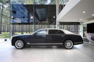 Bentley Mulsanne EWB Hallmark Silver Edition - изображение NICK7778_2-300x200 на Bentleymoscow.ru!