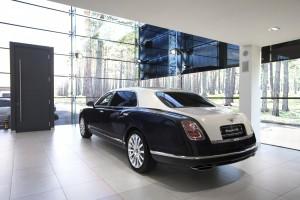 Bentley Mulsanne EWB Hallmark Silver Edition - изображение NICK7785_2-300x200 на Bentleymoscow.ru!
