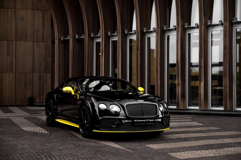 Continental GT Speed Black Edition - изображение NICK9031-1024x683 на Bentleymoscow.ru!