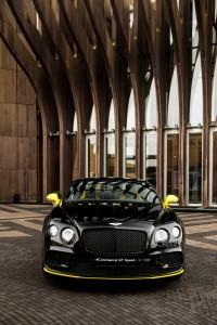 Continental GT Speed Black Edition - изображение NICK90711-200x300 на Bentleymoscow.ru!
