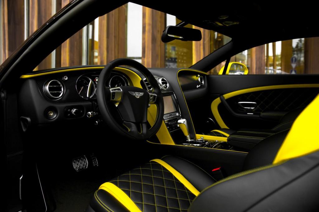 Continental GT Speed Black Edition - изображение NICK9138-1024x683 на Bentleymoscow.ru!