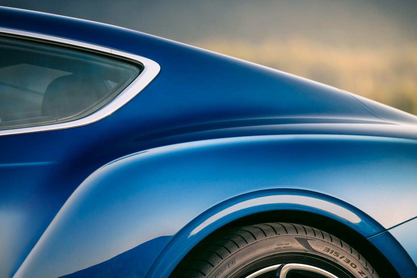 САМАЯ  ДОЛГОЖДАННАЯ ПРЕМЬЕРА - НОВЫЙ BENTLEY CONTINENTAL GT - изображение New-Continental-GT-17 на Bentleymoscow.ru!