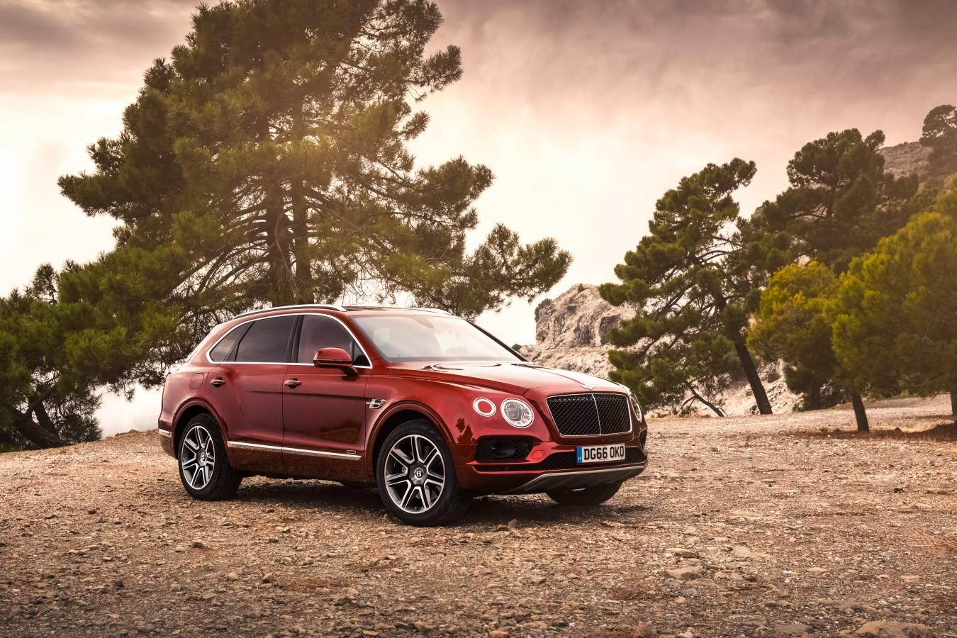 BENTLEY BENTAYGA DIESEL C ВЫГОДОЙ ДО 1 500 000 РУБЛЕЙ - изображение Rubino_Red_0011 на Bentleymoscow.ru!