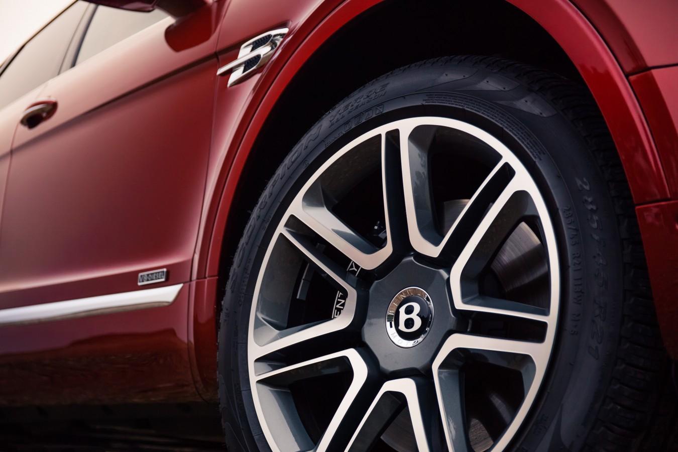 Новости компании - изображение Rubino_Red_017 на Bentleymoscow.ru!
