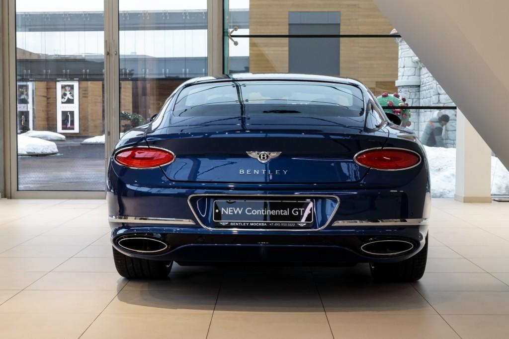 Bentley New Continental GT Sequin Blue - изображение SCBCA13S9KC071442_GT_SequinBlue-1-17-1024x683 на Bentleymoscow.ru!