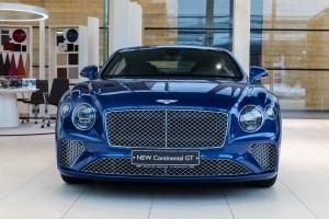 Bentley New Continental GT Sequin Blue - изображение SCBCA13S9KC071442_GT_SequinBlue-1-2-300x200 на Bentleymoscow.ru!