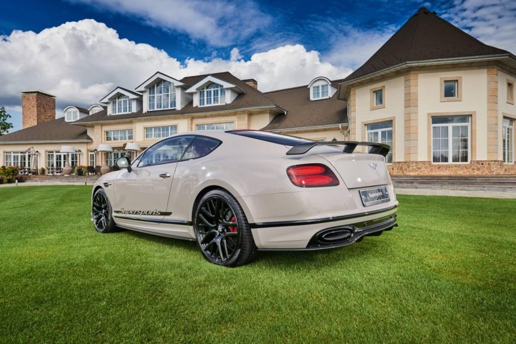 Bentley Continental GT Supersports - изображение STO_4757-1024x683 на Bentleymoscow.ru!