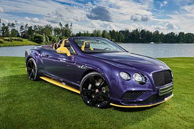 Bentley Continental GTC V8S  Magenta Edition - изображение STO_4994-1 на Bentleymoscow.ru!