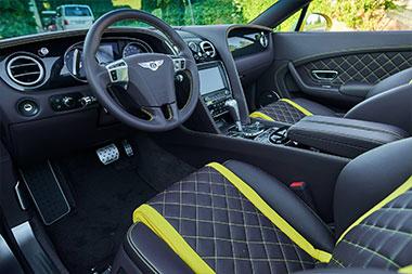Bentley New Continental GT - изображение STO_4994-2 на Bentleymoscow.ru!