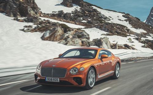 Новости компании - изображение Winter-tour-preview на Bentleymoscow.ru!