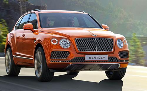 Новости компании - изображение bentayga на Bentleymoscow.ru!