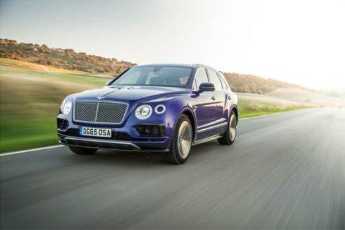 Новости компании - изображение bentayga21 на Bentleymoscow.ru!