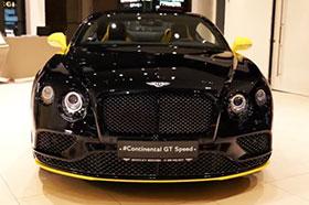 Continental GT Speed Black Edition - изображение continental-gt-speed-black-edition-60773 на Bentleymoscow.ru!