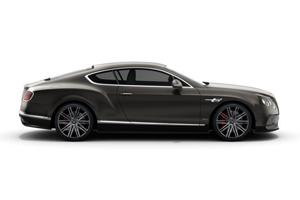 Continental GT - изображение continental-gt-speed на Bentleymoscow.ru!