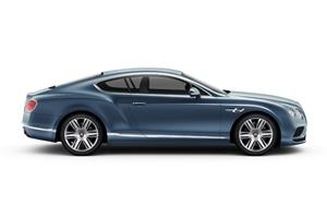Continental GT - изображение continental-gt-v8 на Bentleymoscow.ru!