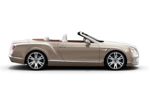 CONTINENTAL - изображение continental-gtc на Bentleymoscow.ru!