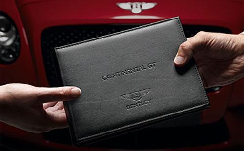 Новости компании - изображение credit на Bentleymoscow.ru!