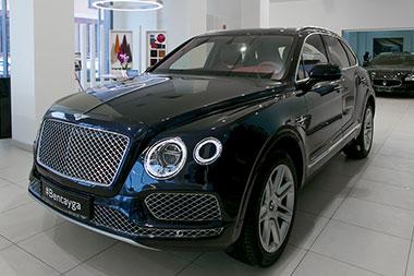 8 марта (м) - изображение dark-sap на Bentleymoscow.ru!