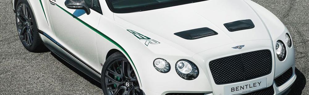 ЛИМИТИРОВАННЫЕ СЕРИИ - изображение gt3_r11 на Bentleymoscow.ru!