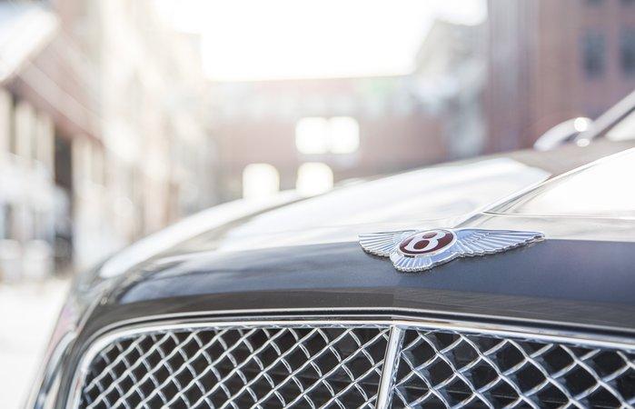 ВРЕМЯ ВЛАДЕТЬ BENTLEY - изображение img1 на Bentleymoscow.ru!