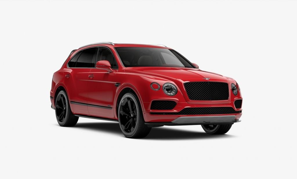 Bentley Bentayga Diesel St James' Red - изображение iris1-1024x619 на Bentleymoscow.ru!
