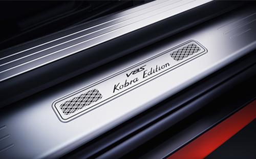 ЛИМИТИРОВАННЫЕ СЕРИИ - изображение kobra3 на Bentleymoscow.ru!