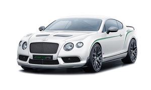 Модельный ряд - изображение limited_edition1 на Bentleymoscow.ru!