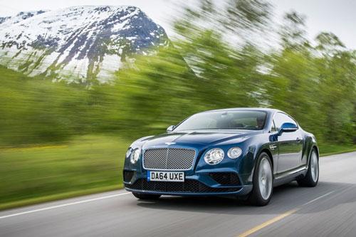 Новости компании - изображение lizing на Bentleymoscow.ru!
