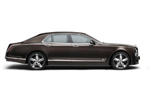 MULSANNE EXTENDED WHEELBASE - изображение mulsanne-speed на Bentleymoscow.ru!