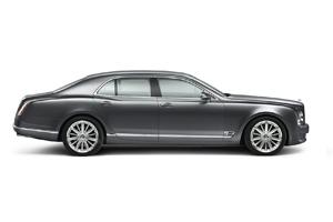 Mulsanne Speed - изображение mulsanne1 на Bentleymoscow.ru!