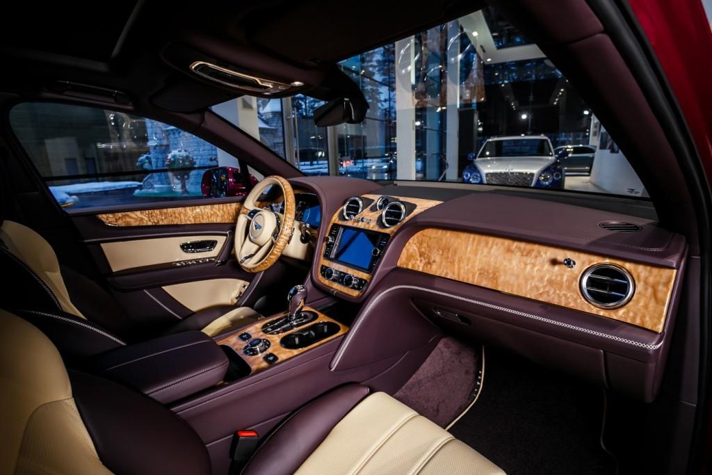 Bentley Bentayga Magenta - изображение photo-201-1024x683 на Bentleymoscow.ru!
