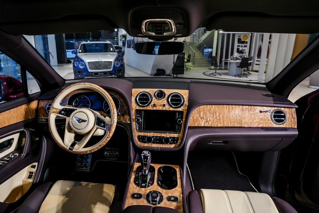 Bentley Bentayga Magenta - изображение photo-203-1024x683 на Bentleymoscow.ru!