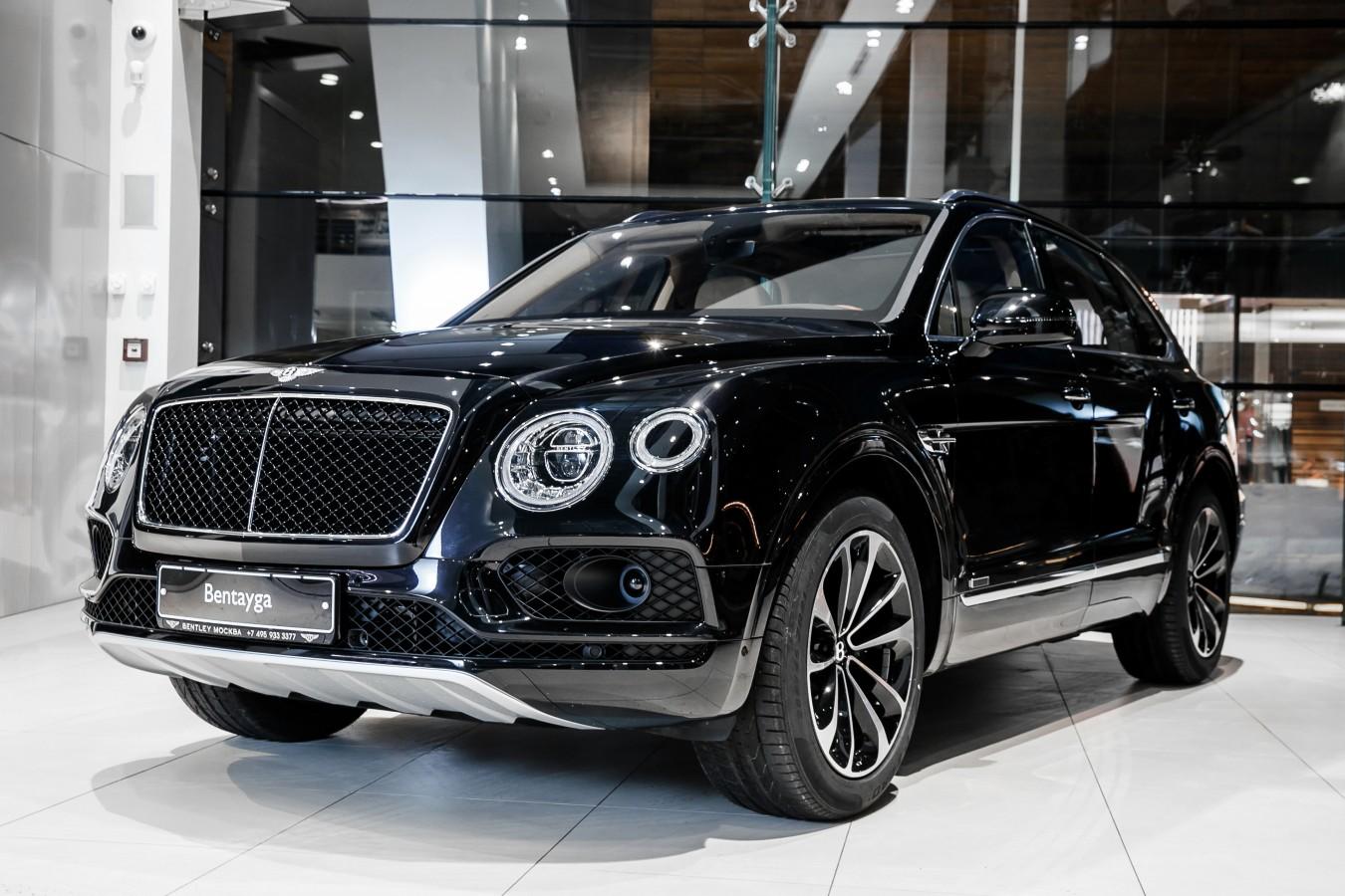 Bentley Bentayga Dove Grey - изображение photo-2_new2 на Bentleymoscow.ru!