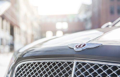 Новости компании - изображение possess на Bentleymoscow.ru!