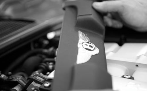 Новости компании - изображение service-clinic на Bentleymoscow.ru!