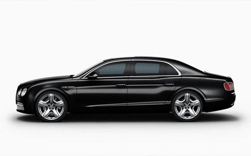Новости компании - изображение spur-black-col на Bentleymoscow.ru!