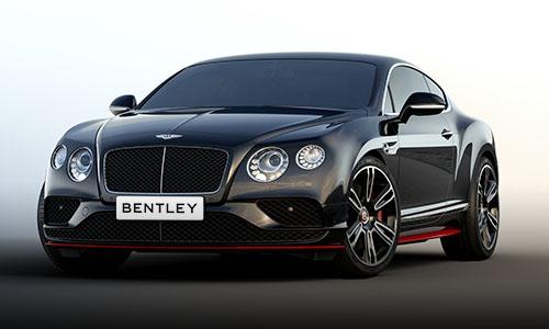 Главная страница - изображение tile_limited на Bentleymoscow.ru!