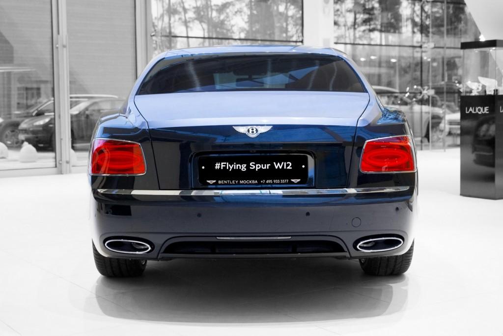 Flying Spur Serenity Signature - изображение unnamed-2-1024x683 на Bentleymoscow.ru!